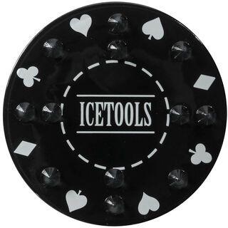Icetools Crown, chip - Stomp Pad