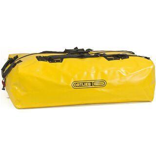 Ortlieb Big-Zip Expeditionstasche, gelb - Reisetasche