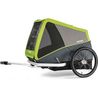 Croozer Dog Jokke grasshopper green 2021