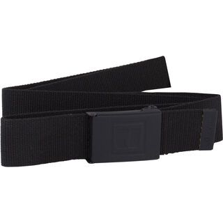 Armada Timber Belt, black - Gürtel