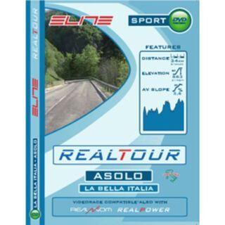 Elite DVD für RealAxiom, RealPower und RealTour - Asolo - DVD