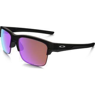 Oakley Thinlink Prizm Golf, matte black ink - Sonnenbrille