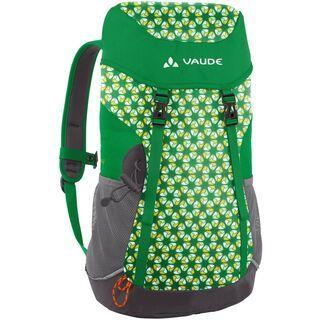 Vaude Puck 14, apple/grass print - Kinderrucksack