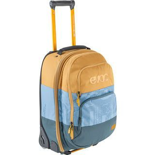 Evoc Terminal Bag 40l + 20l, multicolor - Trolley