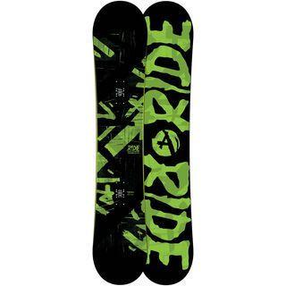Ride Agenda Wide - Snowboard
