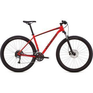 Specialized Rockhopper Comp 2018, red/black - Mountainbike