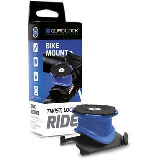 Quad Lock Bike Mount - Halterung