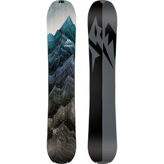 Jones Solution 2019 - Splitboard