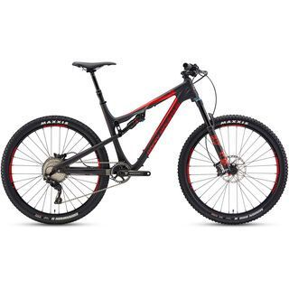 Rocky Mountain Thunderbolt 770 MSL 1x11 2017, smoke - Mountainbike