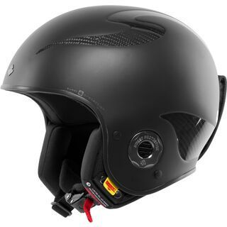 Sweet Protection Rooster Discesa RS MIPS, dirt black - Skihelm