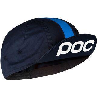 POC Raceday Cap, blue navy black - Radmütze