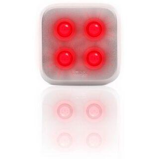 Knog Blinder 4 Standard, silber - Beleuchtung