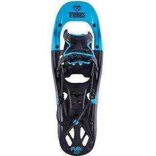 Tubbs Flex ALP 22 W black/blue