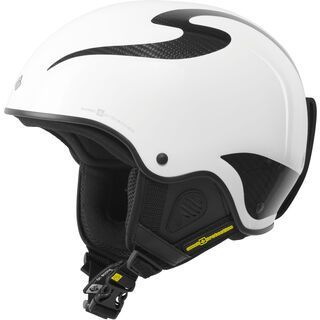 Sweet Protection Rooster MIPS, gloss white - Skihelm