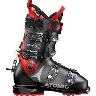 Atomic Hawx Ultra XTD 100 2019, black/red - Skiboots