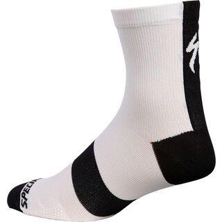 Specialized Road Mid Socks, white - Radsocken