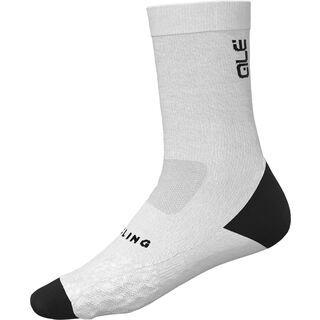 Ale Digitopress Socks white