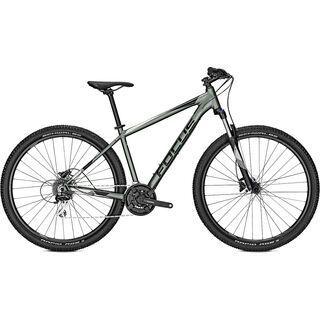 Focus Whistler 3.6 - 29 2019, grey - Mountainbike