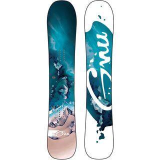 Gnu Whip 2020 - Snowboard