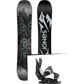 Set: Jones Ultra Mountain Twin 2019 + Flow Fuse (1908454S)