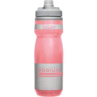 Camelbak Podium Chill - 620 ml, reflective pink - Trinkflasche