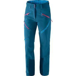 Dynafit Mercury Pro 2 Women Pants, poseidon - Skihose