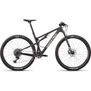 Santa Cruz Blur CC X01 2018, carbon - Mountainbike