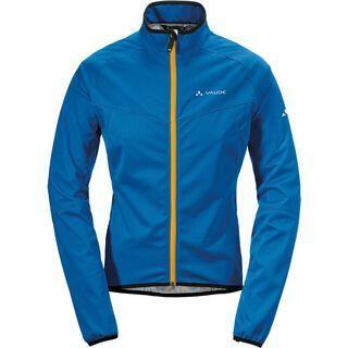 Vaude Mens Matera Softshell Jacket II, blue - Radjacke