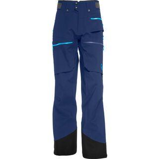 Norrona lofoten Gore-Tex Pro Pants, ocean swell - Skihose