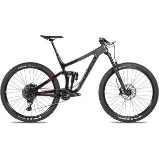 Norco Range C 2 29 2018, black/grey - Mountainbike