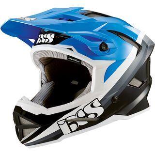 IXS Metis 5.1, black/blue - Fahrradhelm