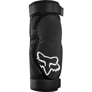 Fox Youth Launch Pro Knee Guard, black - Knieschützer