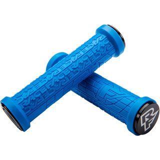 Race Face Grippler - 30 mm, blue - Griffe