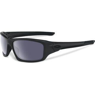 Oakley Valve Covert Collection, matte black/grey - Sonnenbrille