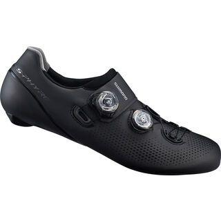 Shimano SH-RC9, black - Radschuhe