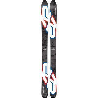 K2 SKI Coomback 104 2017 - Tourenski