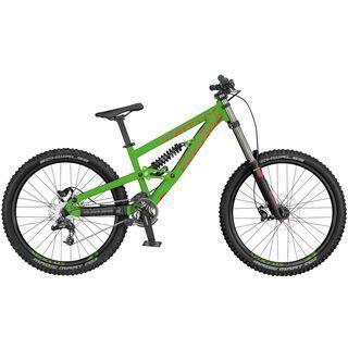 Scott Voltage FR 10 2014 - Mountainbike