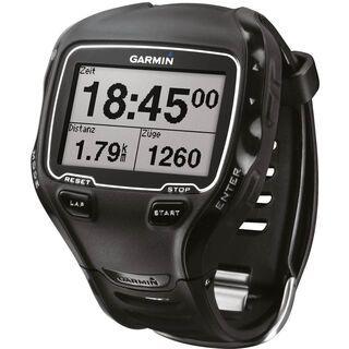 Garmin Forerunner 910XT Triathlon Kit (mit Brustgurt, Sensor, Halter) - Triathlonuhr