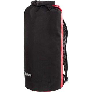 Ortlieb X-Tremer 113 L, red-black - Packsack
