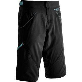 Cube AM Shorts black