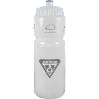 Topeak Bottle BioBased 0,75 l - Trinkflasche