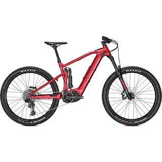 Focus Focus Sam² 6.7 2019, red - E-Bike