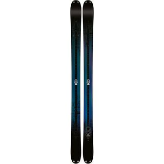 K2 Shreditor 92 2016 - Freeski