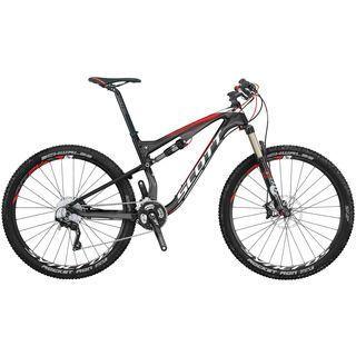 Scott Spark 710 2014 - Mountainbike