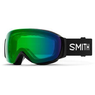 Smith I/O Mag S, black/Lens: cp everyday green mir - Skibrille