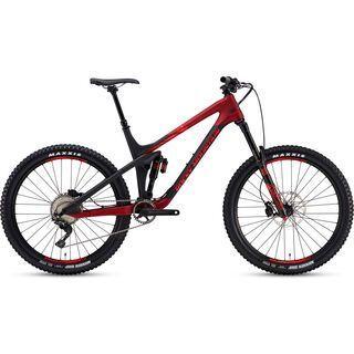 Rocky Mountain Slayer 750 MSL 2017, red/black - Mountainbike