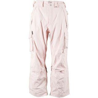 Burton Ronin Cargo Pant, pink - Snowboardhose