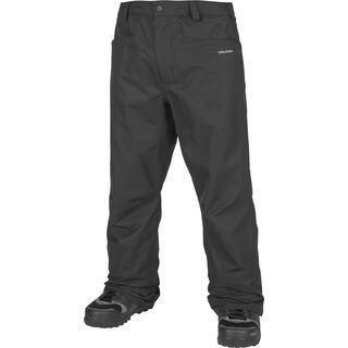 Volcom Carbon Pant, black - Snowboardhose