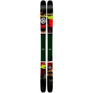 K2 SKI Shreditor 102 2015 - Ski