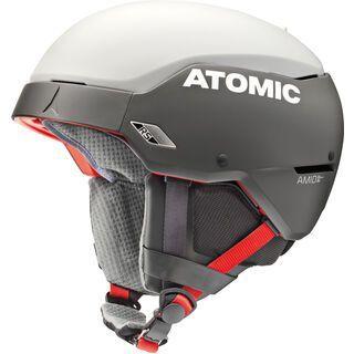 Atomic Count AMID RS, black/white - Skihelm
